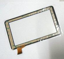 "Nueva pantalla táctil De 7 ""pulgadas Supra M741 M742 Tablet Touch panel Digitalizador del Sensor de Cristal de Reemplazo Envío Gratis"