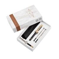 BEIFA LAMPO G20 Limited Edition 0 7mm Rollerball Pen Fine Fountain Pen Interchangable Nib Luxury Gift