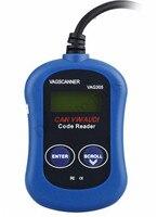 VAG 305 Diagnostic Tool VAG305 Code Reader Auto Scanner OBD2 Auto Diagnostic Scanner for Volkswagen Audi VW