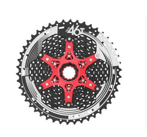 Shimano//SRAM SUNRACE MS8 11 Speed Mountain Bike Cassette 11-40