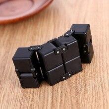 Infinite Magic Fidget Cubes