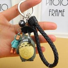 Totoro Key Chain Pendant