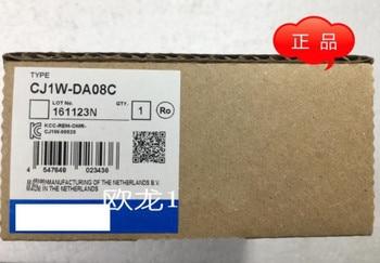 Original In New box     CJ1W-DA08C
