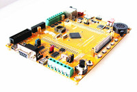 STM32F107VCT6 Development Board Loaded Multi Function Module Photo Frame Industrial Control Interface Tablet Computer USBOTG