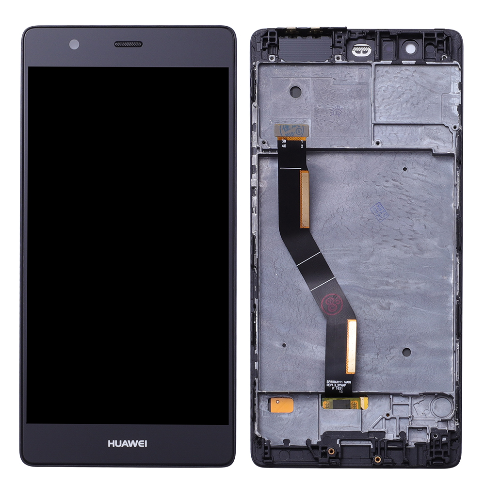 Original LCD display For Huawei P9 PLUS touch screen Digitizer Sensor Glass Panel Assembly 5.5 inch 1920*1080 with FrameOriginal LCD display For Huawei P9 PLUS touch screen Digitizer Sensor Glass Panel Assembly 5.5 inch 1920*1080 with Frame