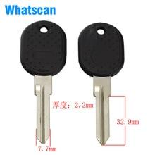 C158 Yi Weike правая заготовка для ключа