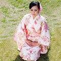 Женские костюмы японские кимоно сладкий длинные кимоно костюмы для женщин cospaly костюм японский воин костюмы ниндзя cospaly