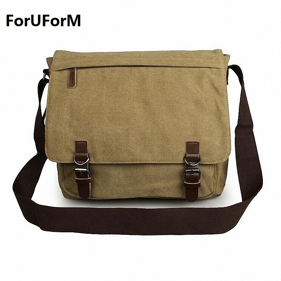 Man casual laptop briefcase Vintage Canvas bags Men's Crossbody Bag Shoulder men Messenger Bag travel bag free shipping LI-1300 подушка classic by t classic by t mp002xu0dudv
