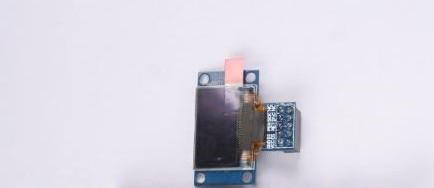 5pcs lot luminescent 0 96 128 64 dot matrix Blue OLED display module