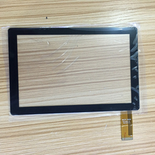 7 INCH MGLCTP-70695B tablet pc Capacitive Touch screen digitizer glass sensor Replacement parts 173*114mm