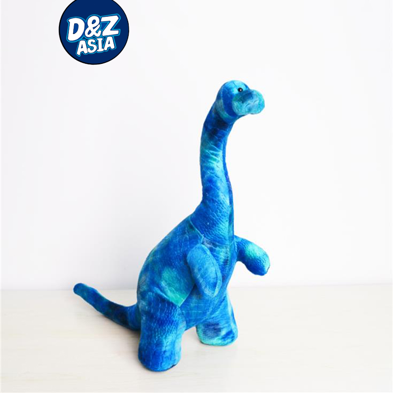 1pcs 80cm Classic toys Dinosaur plush doll toys for children  Iguanodon bulk dropshopping