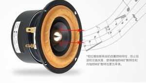 Image 5 - 2 Stks/partij Sounderlink Audiolabs 3 Inch Full Range Woofer Hi Fi Speaker Tweeter Unit Medium Bass Bullet Pijl Transducer