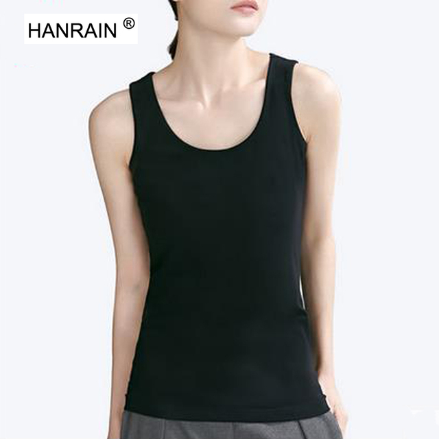 New 2015 Summer Sexy Short Vest High Quality Temperament Cotton Tank Top Women 11colors