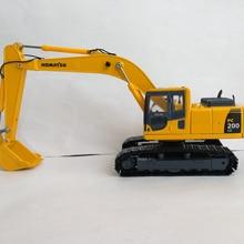 1:43 Komatsu PC200-8 экскаватор игрушка