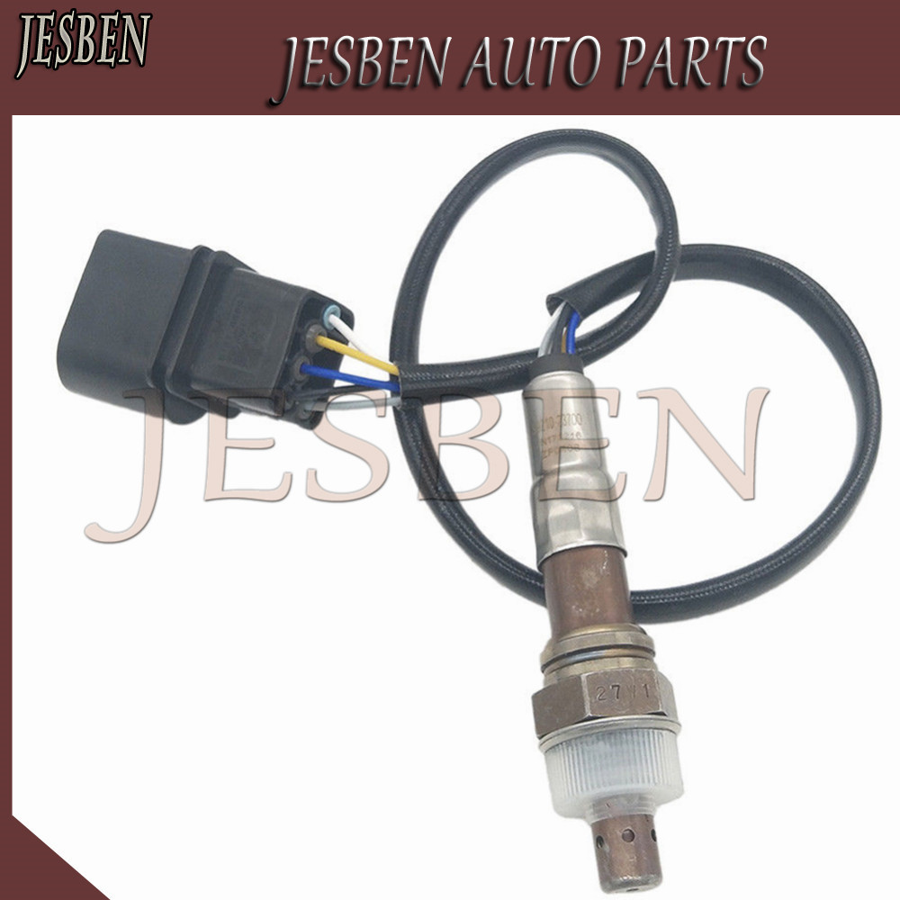 JESBEN New Manufactured 39210 23700 3921023700 Upstream Oxygen Sensor 2003 2009 for Kia Spectra for Hyundai