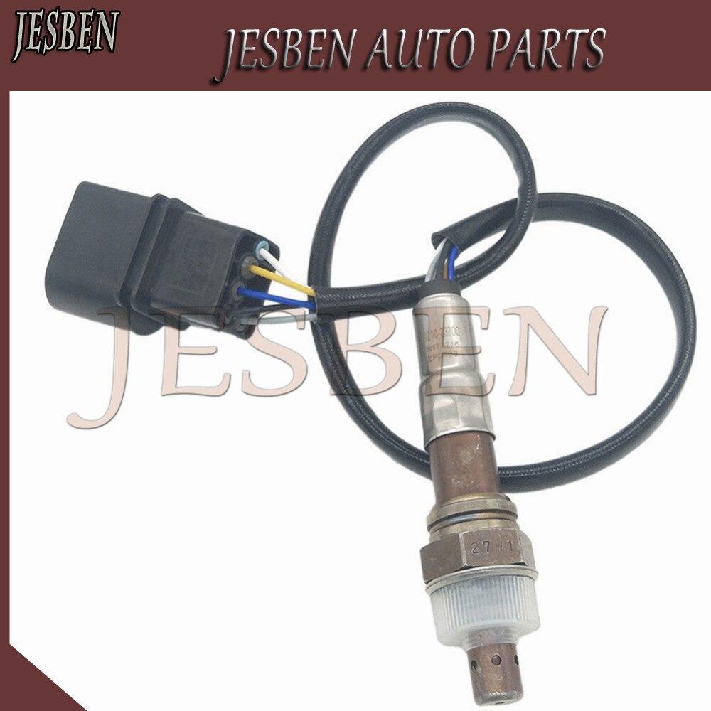 JESBEN New Manufactured 39210-23700 3921023700 Upstream Oxygen Sensor 2003-2009 for Kia Spectra for Hyundai Elantra 2.0LJESBEN New Manufactured 39210-23700 3921023700 Upstream Oxygen Sensor 2003-2009 for Kia Spectra for Hyundai Elantra 2.0L