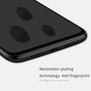 Image 5 - Xiaomi Redmi Note 9 Pro Glass NILLKIN XD CP + MAX 2.5D 풀 커버 강화 유리 스크린 보호대 (redmi K20/K30 Pro galss 용)