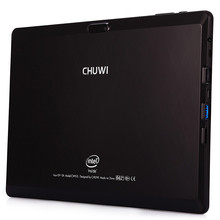 10.1″ Chuwi Hi10 Dual OS Windows10 & Android 5.1 Intel Cherry Trail Z8300 Quad Core IPS 1920*1200 4GB/ 64GB1.84GHz Tablet PC