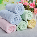 2016 Special Offer Hot Sale Solid Hand Towel 0-3 Months Toallas Baby 5pcs/lot Handkerchief Towel Baby Wash More B-sp001-5