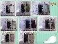 8 шт. Профессиональный магнитный винт мат работы pad для iphone 5, 5S, 6, 6 s, 6 плюс 6 splus, 7,7 плюс Ремонт сотовых телефонов