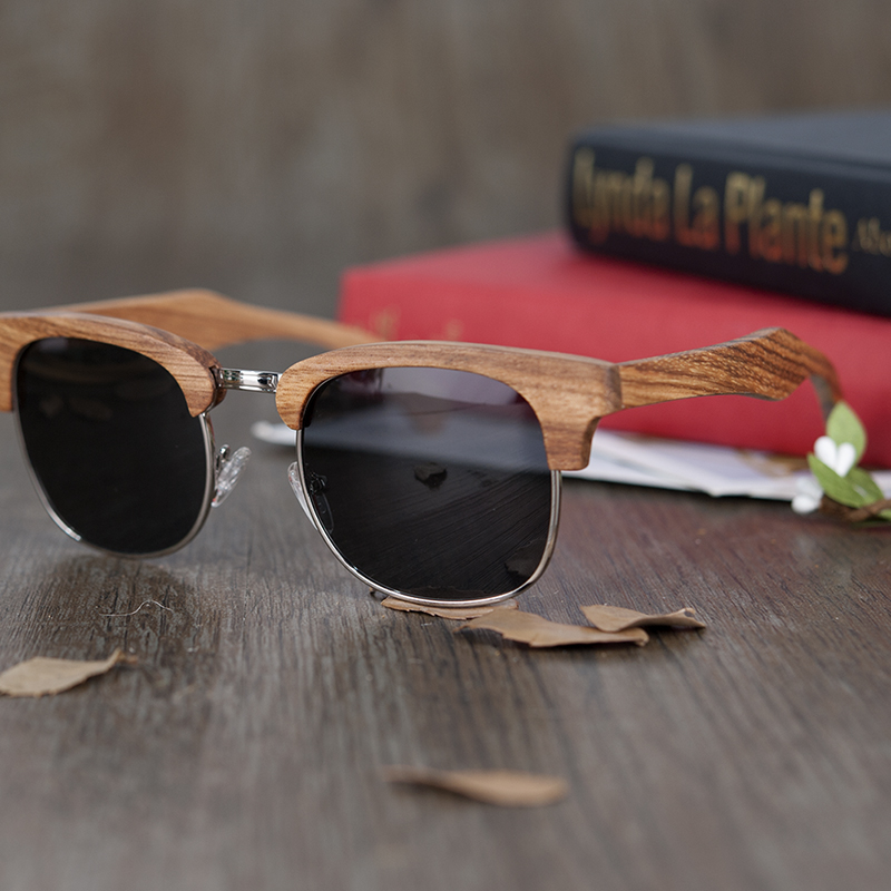 82f4c173872 Specification  Product Description   Handmade wood sunglasses Revo coating  mirror   Polarized lenses