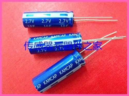 New and original Super Capacitor 2 7V 60F free shipping