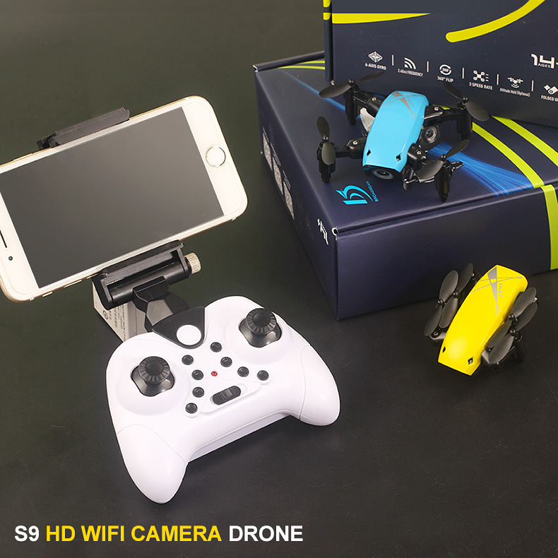 Selfie, For, Mode, Drone, Quadcopter, Mini