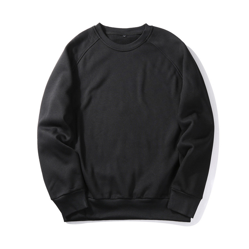FGKKS New Autumn Fashion Hoodies Male Warm Fleece Coat Hooded Men Brand Hoodies Sweatshirts EU Size 13