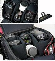 Large Capacity Camera Backpack 1