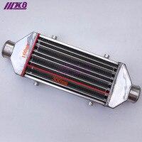 300*160*65mm Universal Turbo Intercooler bar&plate OD=63mm Front Mount intercooler