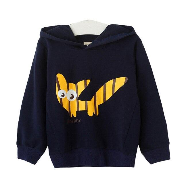 2016 Kids Hoodies Quality Kids Hoodies Children Clothing Casual Full Sleeved Girls Hoodies Moleton Infantil