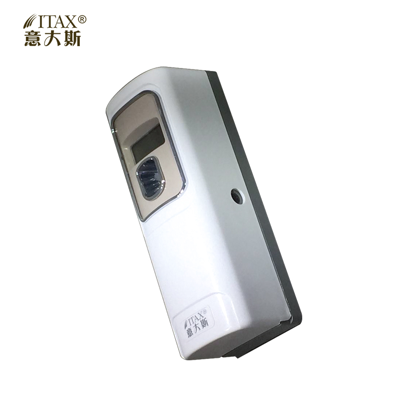 X 1128 batteries auto air freshener aerosol diffusers aroma fragrance perfume dispenser car home in Liquid Soap Dispensers from Home Improvement