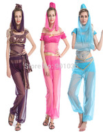 FREE SHIPPING one size 8654 indian women costume sexy dance costume holloween costume belly dance costume professional