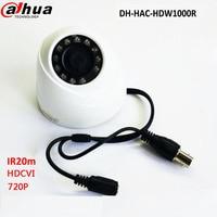 DAHUA HDCVI DOME Camera 1 2 9 1Megapixel CMOS 720P IR 20M Indoor HAC HDW1000R Dahua