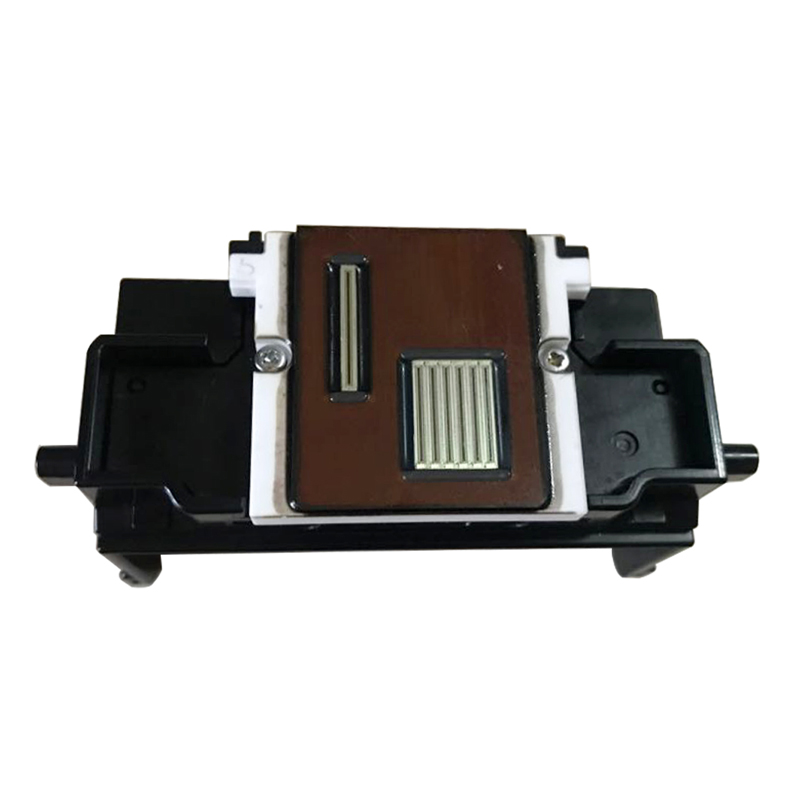 HON-MARK QY6-0072 QY6-0072-000 Printhead For iP4600 iP4680 iP4700 iP4760 MP630 MP640 printer single black printhead qy6 0072 original printhead for canon printer ip4600 ip4700 mp630 mp640 printer accessory only guarantee the quality of black