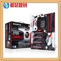Frete grátis gigabyte z170x-gaming g1 flagship z170 ddr4 motherboard suporta 6700 k
