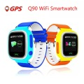 GPS Smart Watch Q70 Q90 Baby Watch With WiFi SOS Call Location Tracker Devices Safe Anti Lost Monitor Wristwatch Kids Smartwatch
