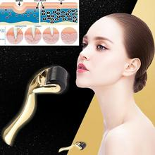 Dr Pen Machine For Skin Care And Body Treatment Derma Roller Micro Needles Titanium Mezoroller Microneedle Beauty Tools