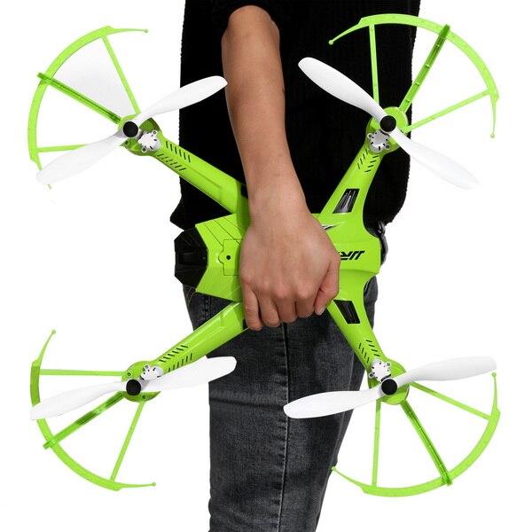 JJRC H26W WIFI FPV RC Quadcopter Drone Con 720 P Cámara 4CH 2.4 GHz Sin Cabeza H