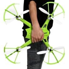 JJRC H26W WIFI FPV RC Quadcopter Drone Avec 720 P Caméra 4CH 2.4 GHz Sans Tête Hélicoptère Jouet Cadeau pour Adulte Garçon Enfants RTF