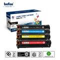 Befon Тонер картридж совместимый тонер-картридж для hp CE320A CE321A CE322A CE323A 128A 320 321 322 323 laserjet CM1415 CM1415fn 1415 CP1525