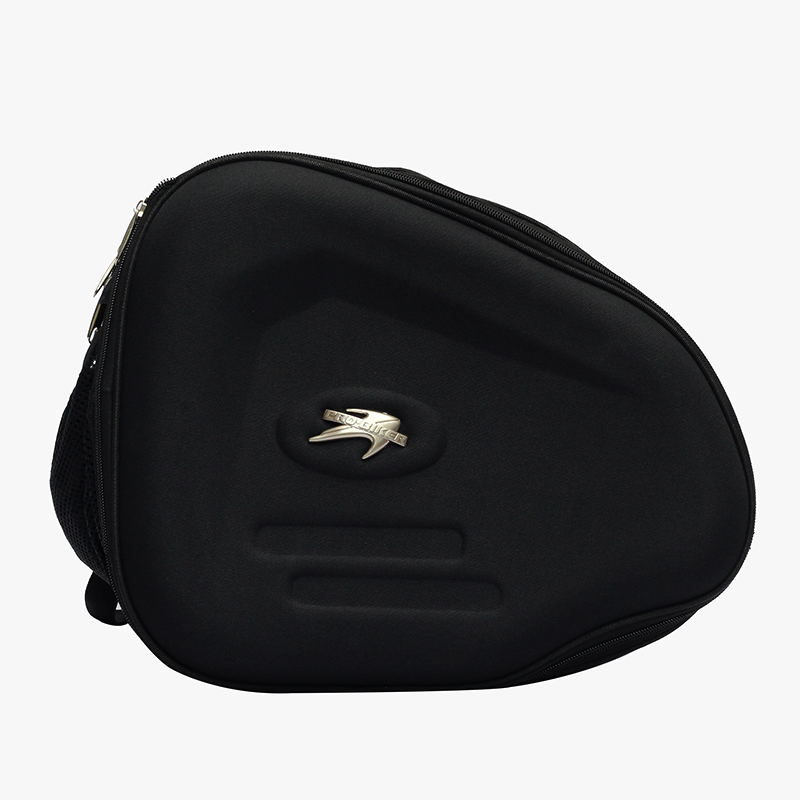 Classic PRO-BIKER High capacity Motorcycle Riding Travel Saddle Bag motorcycle helmet bag Luggage Moto Racing Tool Tail Bags кофры komine