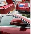 8 M/lote Car-Styling Car trim body Para SEAT Leon Altea Alhambra Ibiza CUPTRA LEON TOLEDO 3 Accesorios