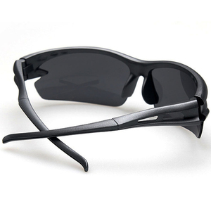 Image 4 - Explosion proof sunglasses, mens outdoor sports goggles, bicycles, electric cars, motorcycles, windproof glasses