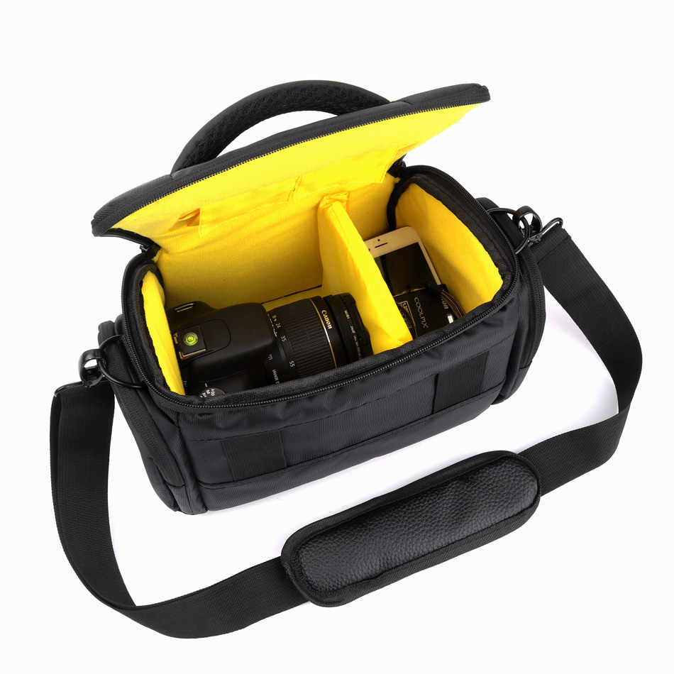 التقسيم إدراج مبطن حماية تخزين كاميرا حالة حقيبة ل بنتاكس K-r K-m K-Q10 KP k-1 K-3 K-5 K-7 II K-30 K-50 K-70 K-500