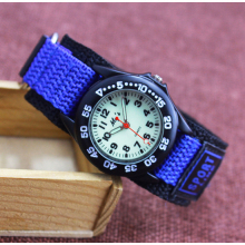 2018 Cartoon Watch Fashion Children Boys Kids Students Nylon