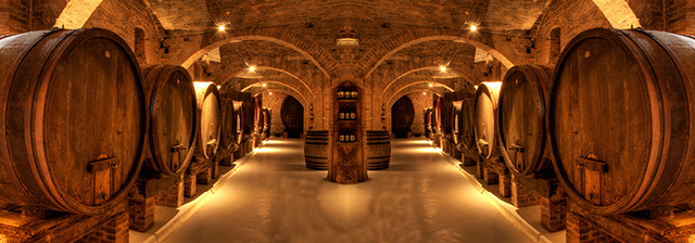 Free shipping custom 3d large mural wallpaper decorating restaurant store hotel bar vintage red wine cellar