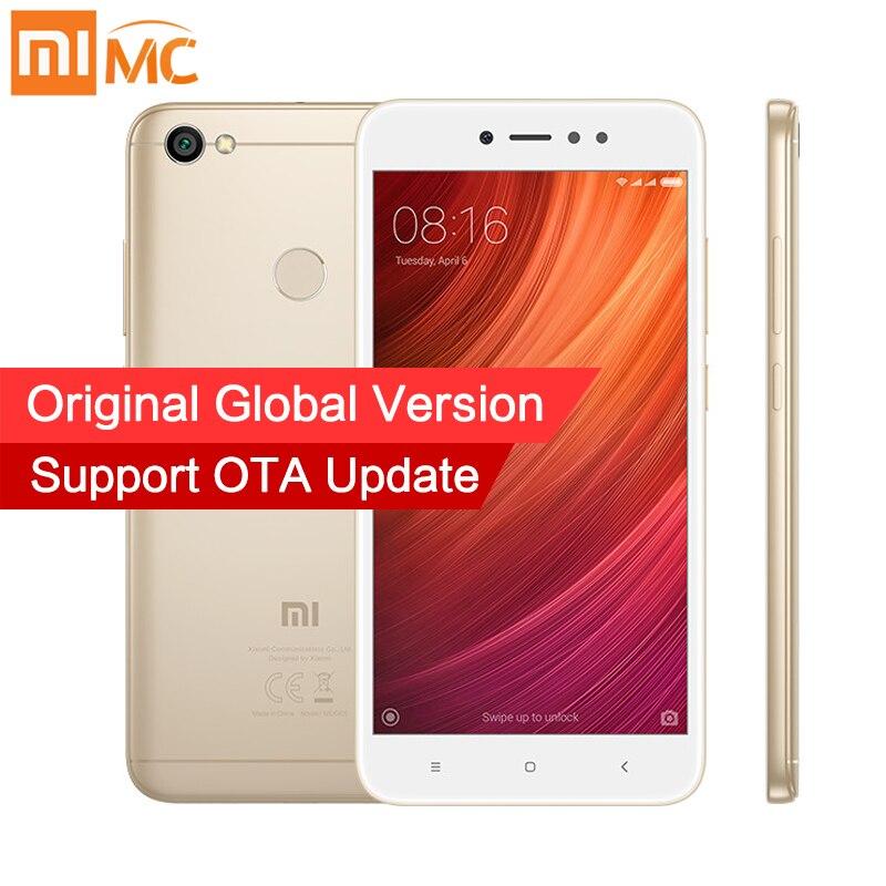 Global Version Xiaomi Redmi Note 5A Prime Smartphone 3GB 32GB Snapdragon 435 Octa Core 5 5