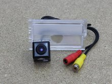 ДЛЯ Land Rover Freelander 2 2006 ~ 2015/Камера Заднего вида/реверсивного Парк Камеры/HD Ночного Видения + водонепроницаемый + Широкоугольный угол