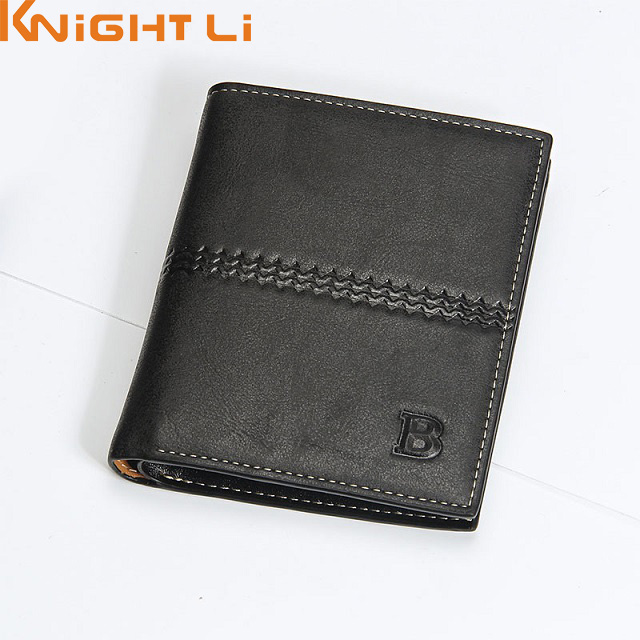 2017 Men wallets famous brands luxury pu leather purse high quality fashion money clip short wallet N469 drop shipping gsq high quality soft genuine leather men short wallet 2017 promotion fashion famous designer money clip top cowhide purse q513